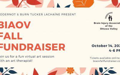 Fall Fundraiser 2021