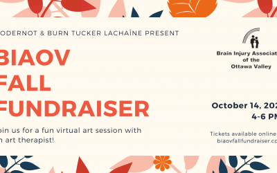 BIAOV Annual Fall Fundraiser
